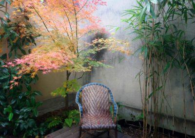 Le japonisme au jardin